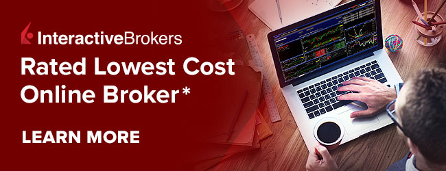 Rated Lowest Cost Online Broker