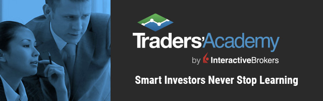 Traders' Academy - never stop learning